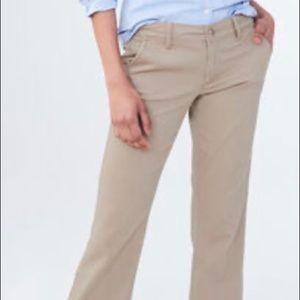 Aeropostale work pants size 00